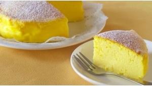 Tenhle cheesecake z Japonska se těší oblibě na celém světě! Skládá se pouze ze 3