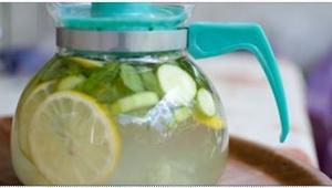 Pijte tento nápoj po dobu 5 dnů a zhubnete dvě a půl kila ... dokonce i během sp
