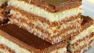 Od té doby, co dělám tento nepečený kokosový koláč, moje rodina nechce o jiném d