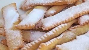 Tyto sušenky byly hitem večírku! Jsou úžasně křehké a ta chuť se ničemu nevyrovn