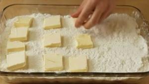 Máme pro Vás recept na jednoduchý a chutný koláč, kterého příprava Vám nezabere