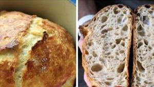 Od té doby, co jsem upekla tento chléb, má rodina nechce ten z pekárny!