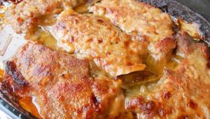 Úžasný a chutný oběd uděláte jen v jednom pekáči. Tento recept vám ušetří čas!