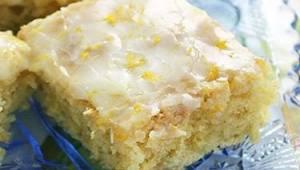 Už dlouho jsem nejedla tak chutný citronový koláč. Když mi kamarádka řekla, že p